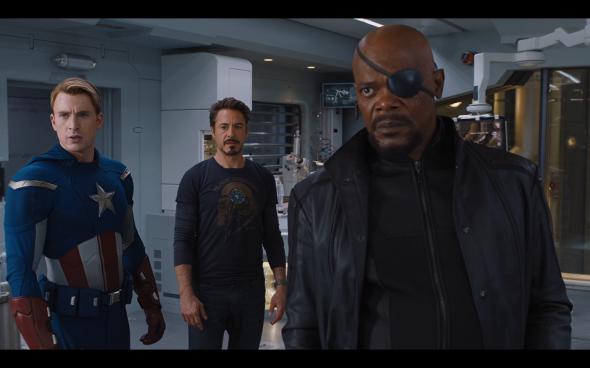 The Avengers - 1214