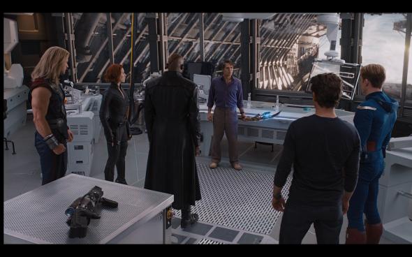 The Avengers - 1215