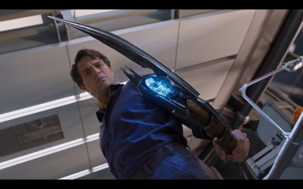 The Avengers - 1216