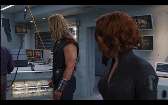 The Avengers - 1218