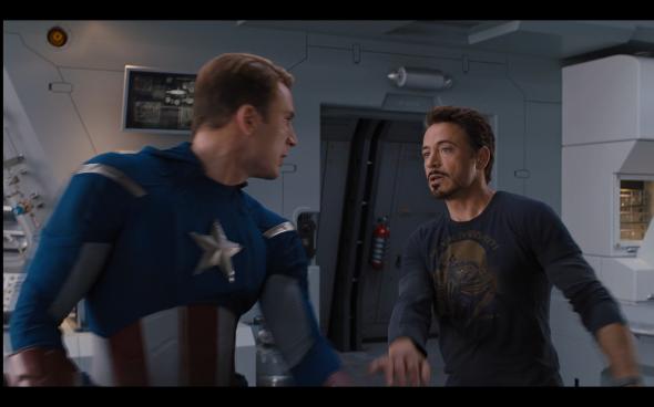 The Avengers - 1219