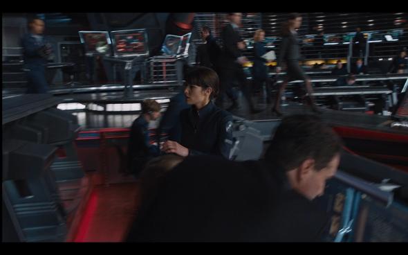 The Avengers - 1234