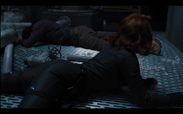 The Avengers - 1238