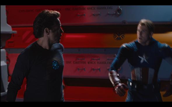 The Avengers - 1245