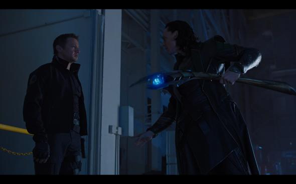 The Avengers - 125
