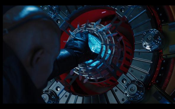 The Avengers - 127