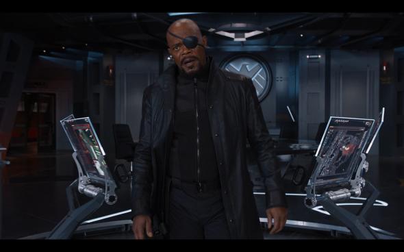 The Avengers - 1274