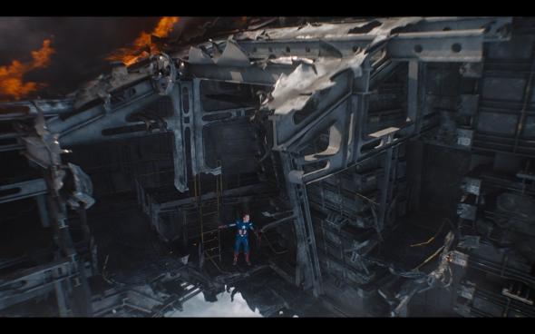 The Avengers - 1278