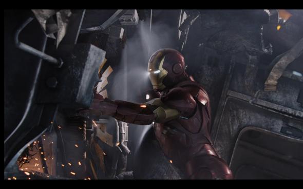 The Avengers - 1284