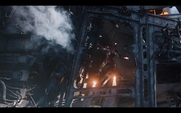 The Avengers - 1286