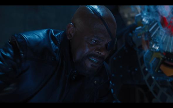 The Avengers - 129
