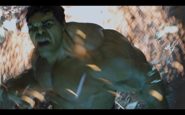The Avengers - 1306