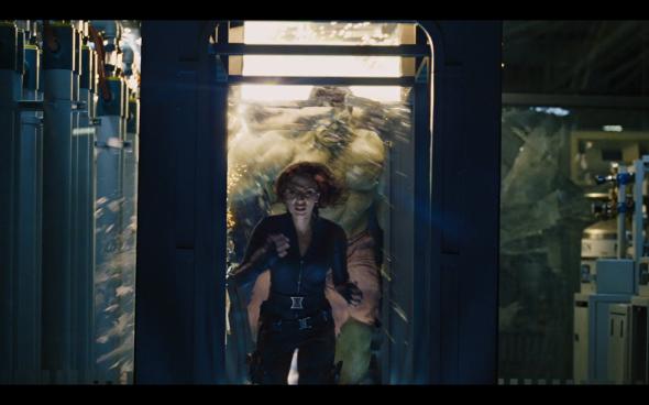 The Avengers - 1311