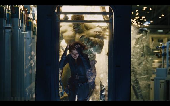 The Avengers - 1312