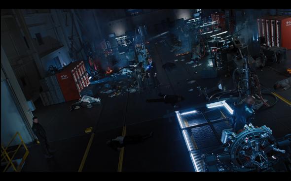 The Avengers - 132