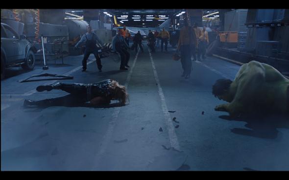 The Avengers - 1322