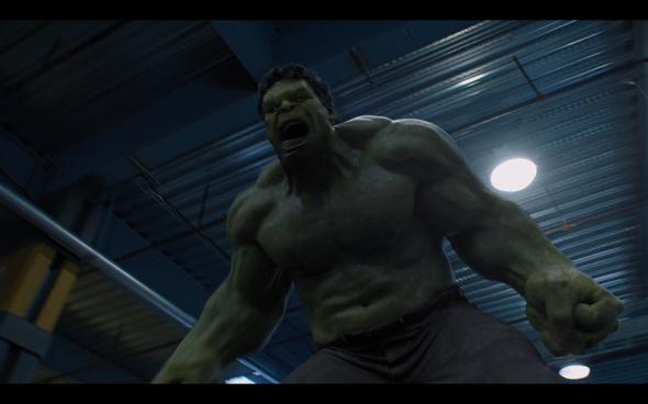 The Avengers - 1325