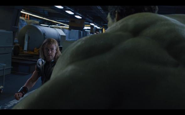 The Avengers - 1326