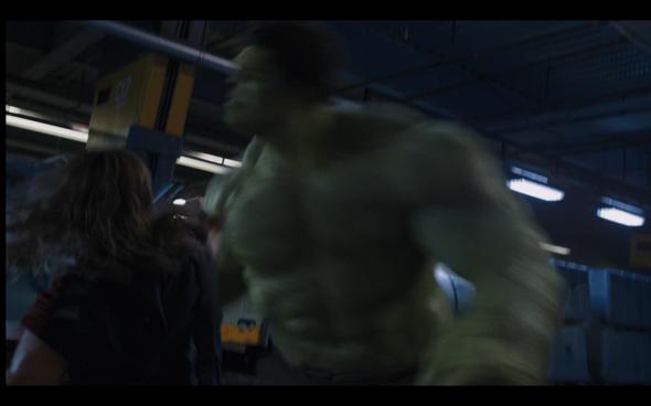 The Avengers - 1327