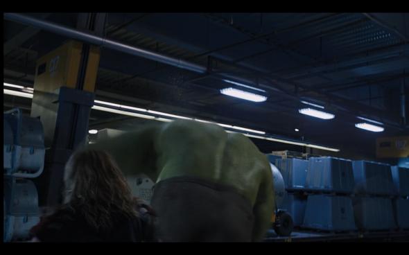 The Avengers - 1328