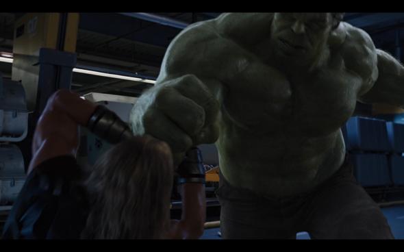 The Avengers - 1332