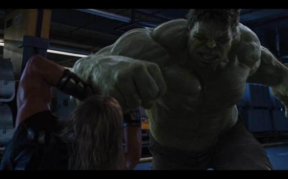The Avengers - 1333