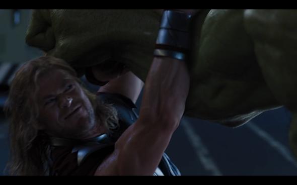 The Avengers - 1334
