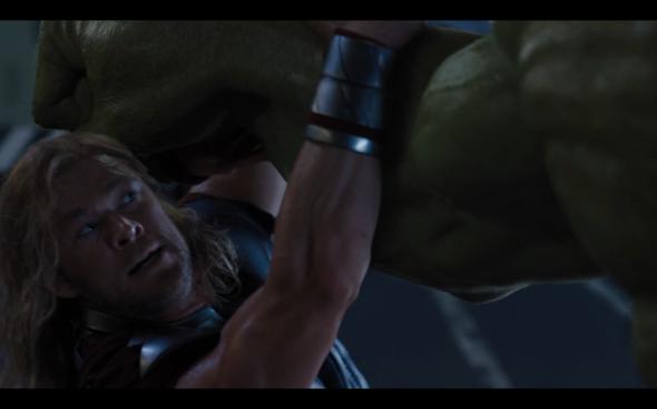 The Avengers - 1335