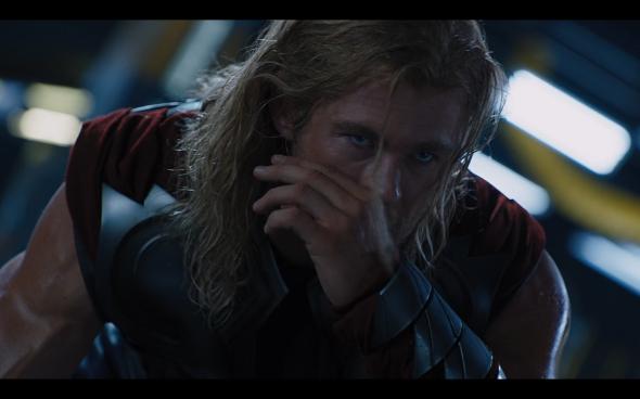 The Avengers - 1352