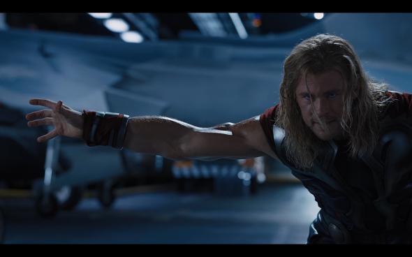 The Avengers - 1357