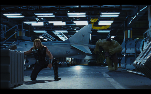 The Avengers - 1361