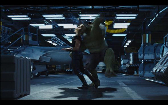 The Avengers - 1363