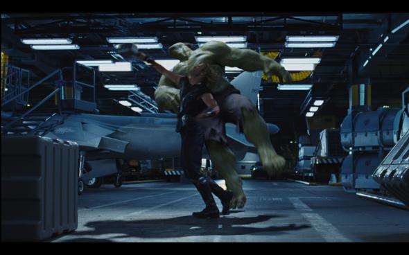 The Avengers - 1365