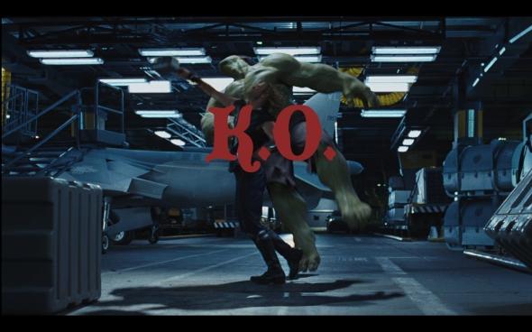 The Avengers - 1366