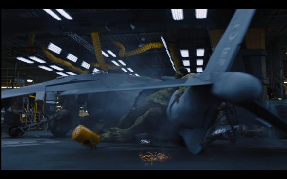 The Avengers - 1368