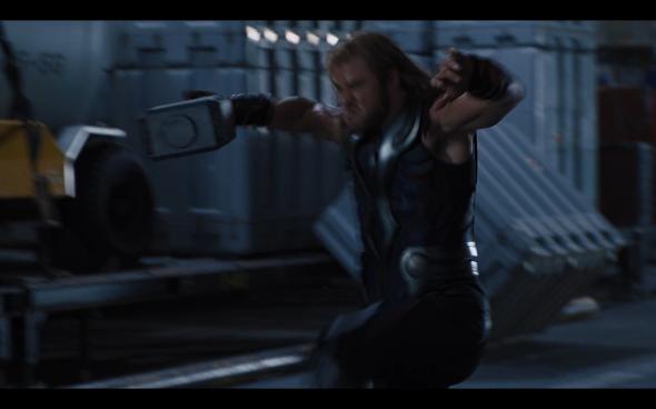The Avengers - 1377