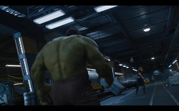 The Avengers - 1378
