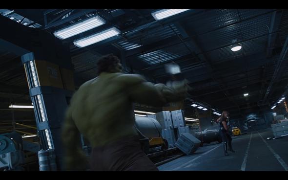 The Avengers - 1379