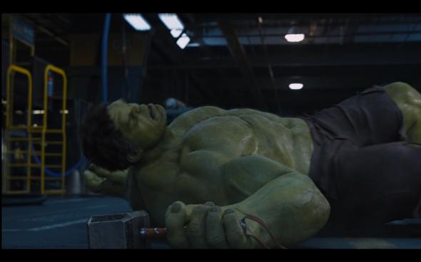 The Avengers - 1382
