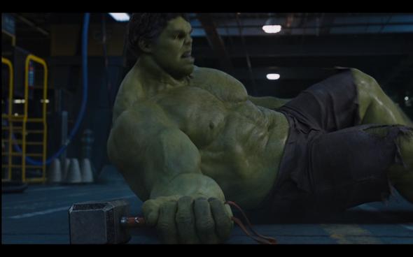 The Avengers - 1383