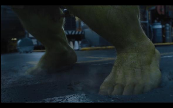 The Avengers - 1385