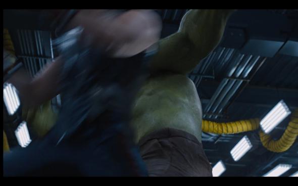 The Avengers - 1387