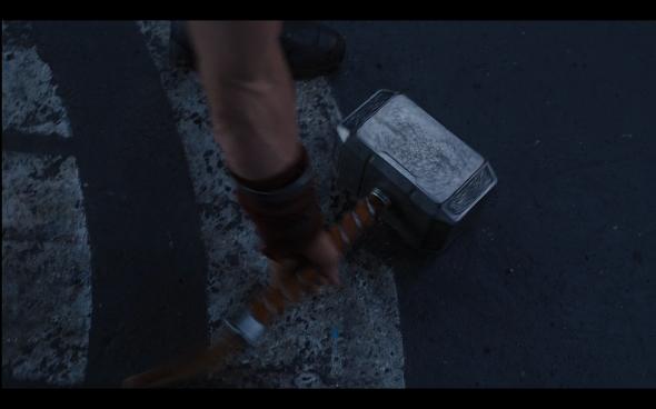 The Avengers - 1388