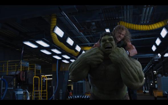 The Avengers - 1389