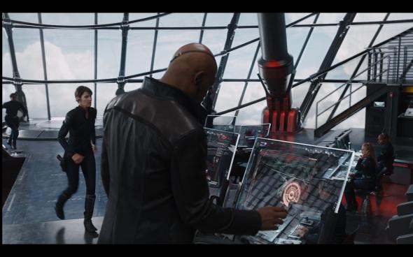 The Avengers - 1390