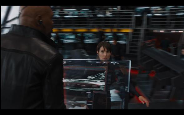 The Avengers - 1391