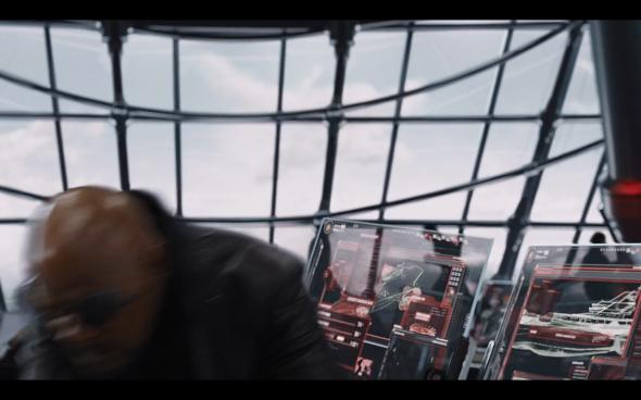 The Avengers - 1400
