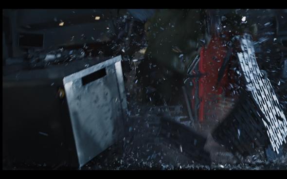 The Avengers - 1414
