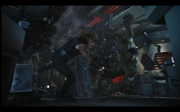 The Avengers - 1415