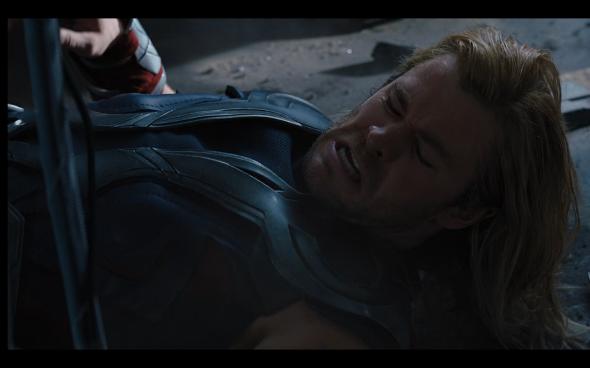 The Avengers - 1416